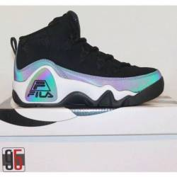 Fila 95 (grant hill 1) - black