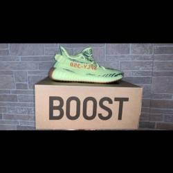 Adidas yeezy boost 350 v2 semi...