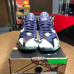 100% authentic nike lebron all...