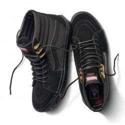 Vans (marvel) black panther