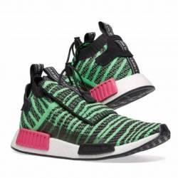Adidas nmd ts1 primeknit shock...