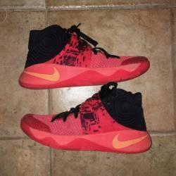 Nike kyrie 2 - inferno