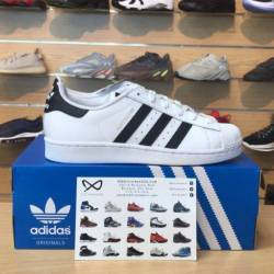 "Kids adidas superstar j (gs) ""..."