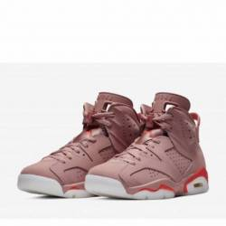 Air jordan 6 retro aleali may ...