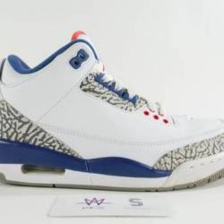 "Air jordan 3 retro og ""true bl..."