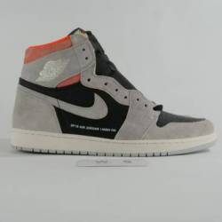 Air jordan 1 retro high neutra...