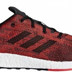 Adidas pureboost dpr hi res red