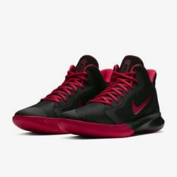Nike precision iii black unive...