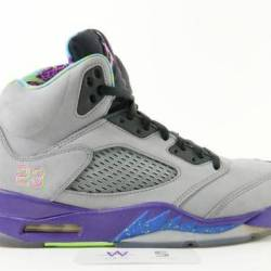 b9030243848f  373.75 Air jordan 5 retro bel-air