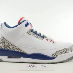 "Air jordan 3 retro og ""true blue"""