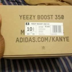Adidas yeezy 350 v2 clay