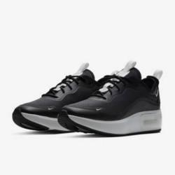 Nike air max dia black summit ...