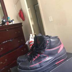 Jordan retro 2 size 13