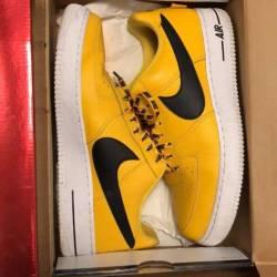 Air force 1 amarillo