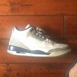 Air jordan 3 og 88 true blue