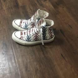 Rare chuck taylor shoes