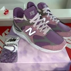 "New balance x end ""purple ha..."