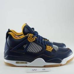 Air jordan 4 retro dunk from a...