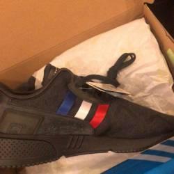 Adidas eqt cushion tricolor