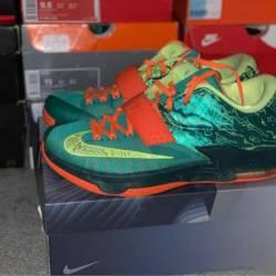 Nike kd 7 - weatherman