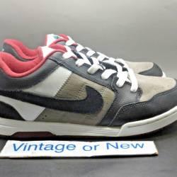 Nike mogan low jr 6.0 white sa...