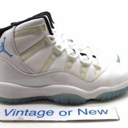 Nike air jordan xi 11 legend b...