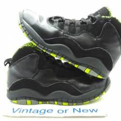 Nike air jordan x 10 venom ret...