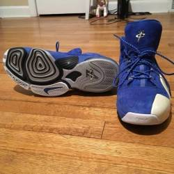 Nike air penny 6 royal
