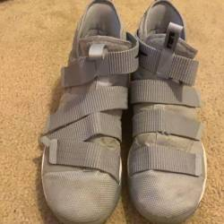 Nike lebron soldier 12 grey 23