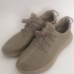 Yeezy boost 350 oxford tan -si...