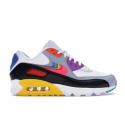 Nike air max 90 betrue (white ...
