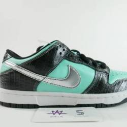 size 40 cba59 2bfc3  396.75 Dunk high prm sb diamond