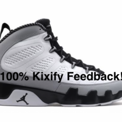 Air jordan 9 barons