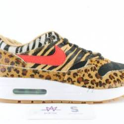 "Nike air max 1 dlx ""atmos safari"""