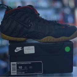 Nike foamposite mens gucci