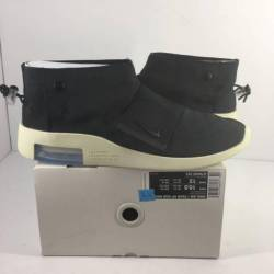 Nike air fear of god moccasin ...