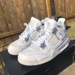 Pure money 4s
