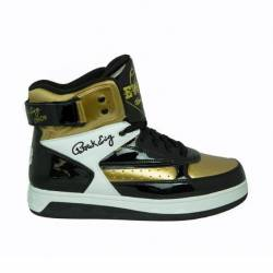 Orion black/gold/white