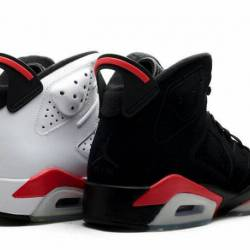 "Nike air jordan 6 retro ""infra..."
