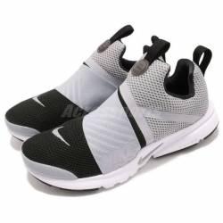 Nike presto extreme gs grey bl...