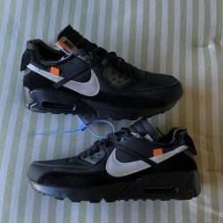 Nike air max 90 off-white