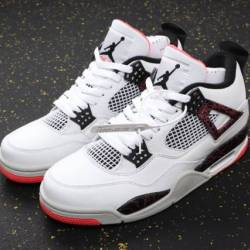 Air jordan 4 retro flight nost...