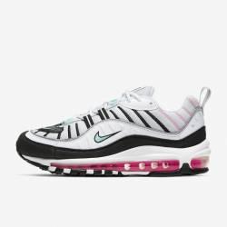 Nike air max 98 south beach ah...