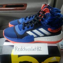 Adidas marquee boost kristaps ...