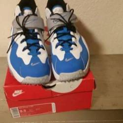Nike air zoom turf trainers