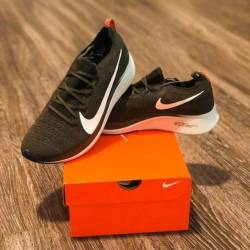 Nike zoom fly flyknit sequoia ...