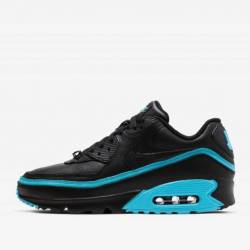 Nike air max 90 x undefeated b...
