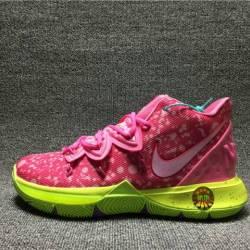 Nike kyrie 5 x patrick star cj...