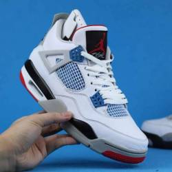 Air jordan 4 what the