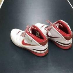 Nike zoom lebron 6 ohio state ...